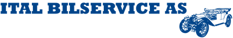 Ital Bilserviceservice AS Logo